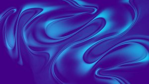 3840x2160 Wallpaper paint, stains, bends, abstraction, blue, purple