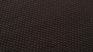 3840x2160 Wallpaper fabric, texture, relief, corrugated, brown