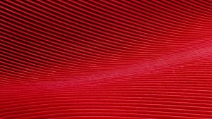 3840x2160 Wallpaper lines, curves, texture, red