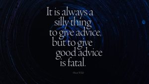 3840x2160 Wallpaper quote, advice, phrase, saying, opinion