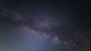 3840x2160 Wallpaper space, stars, starry sky, constellations, universe