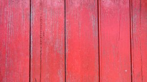 3840x2160 Wallpaper wooden, surface, paint, red